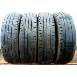 Легкогрузовая шина бу 195/75/16 C  MICHELIN  AGILIS