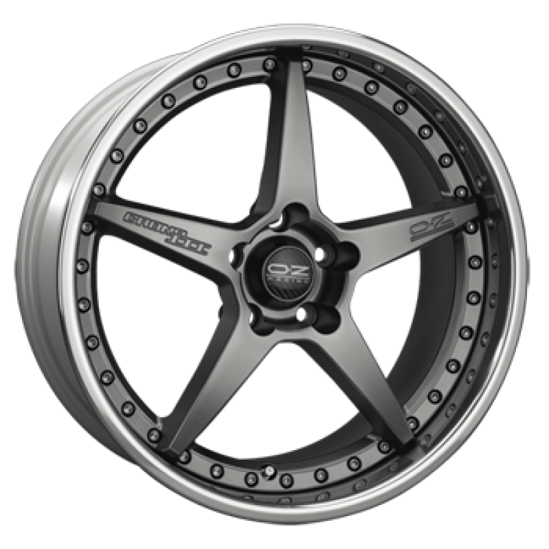 OZ Racing CRONO HT 7,0x17 ET44